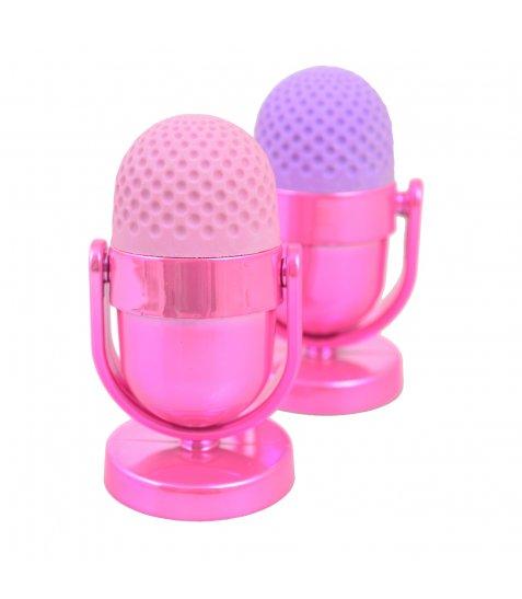 """Точило-ластик YES """"Microphone"""""""
