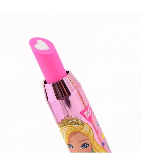 """Ластик YES """"Помада Barbie"""""""