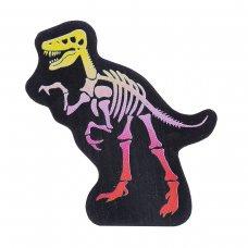 """Ластик фігурний YES """"Dino"""", 2 кол./уп."""