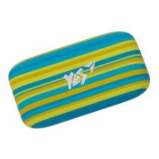 "Ластик фігурний YES ""Stripes"", 2 кол./уп."