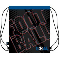 "Сумка для взуття SB-03 ""Football"", 35 * 40 см"