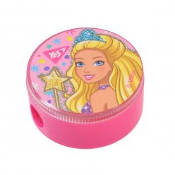 """Точилка кругла """"Barbie"""""""