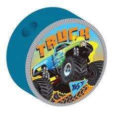 """Точилка кругла """"M-Trucks"""""""