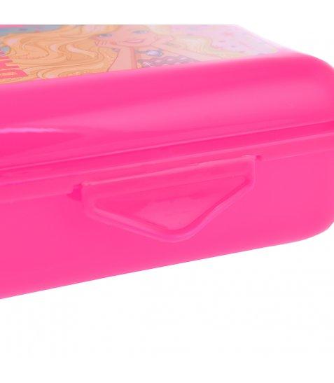 """Контейнер для їжі """"Barbie"""", 280 мл"""