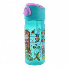 """Пляшка для води """"Rachel Mermaid"""", 450 мл"""