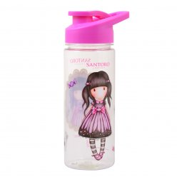 """Пляшка для води """"Santoro Candy"""", 500 мл"""