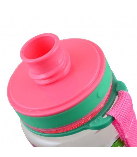 "Пляшка для води ""Santoro Summer"", 600 мл YES"