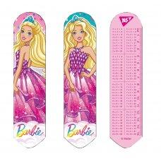 """Закладка 2D """"Barbie"""""""