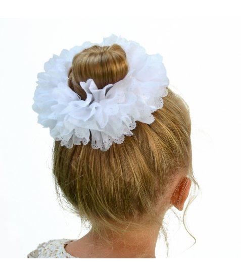 Резинка для волосся, 1 шт/наб d.14 см