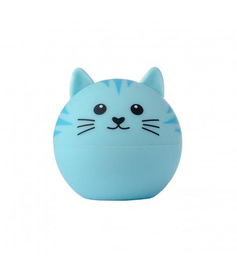 """Бальзам для губ YES """"Kitten"""", мікс 2 кол."""