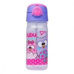 "Пляшка для води YES ""Bubu"", 450мл"