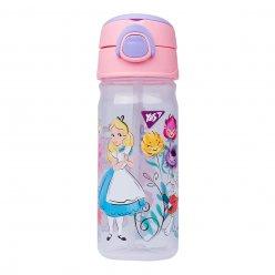 "Пляшка для води YES ""Alice"", 450мл"