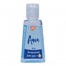 Гель антисептичний YES для рук  Aqua&Wild Berry, 30 мл.