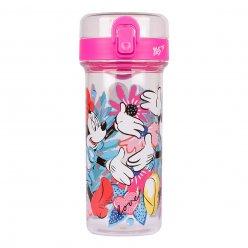"Пляшка для води YES 430мл ""Minnie Mouse"""