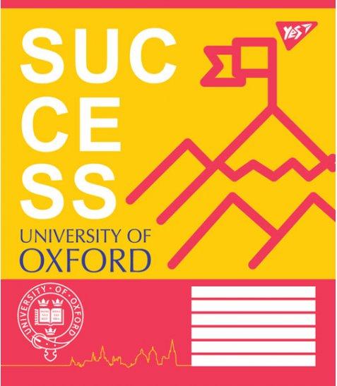 А5 / 18 кл. YES OXFORD TRENDS, зошит учнів.