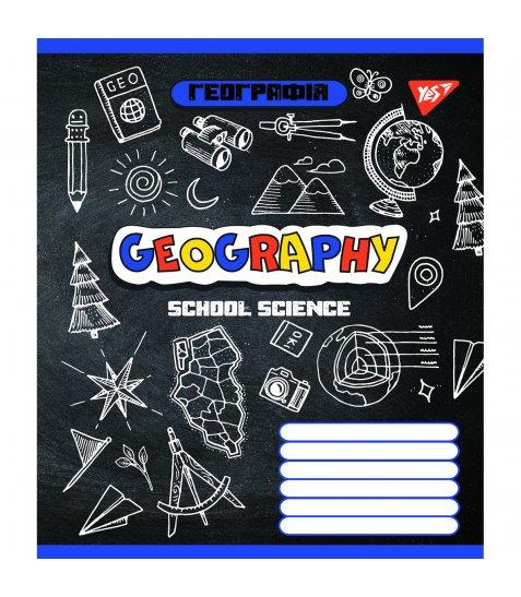 Зошит А5 48 YES (Doodle Board) Набір 8 Видів - фото 6 з 8