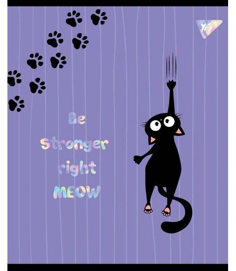 Зошит А5 12 Кл. YES Playful Kitties - фото 5 з 5