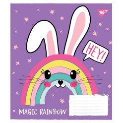 А5/12 кл. YES Little magic, зошит учнів.