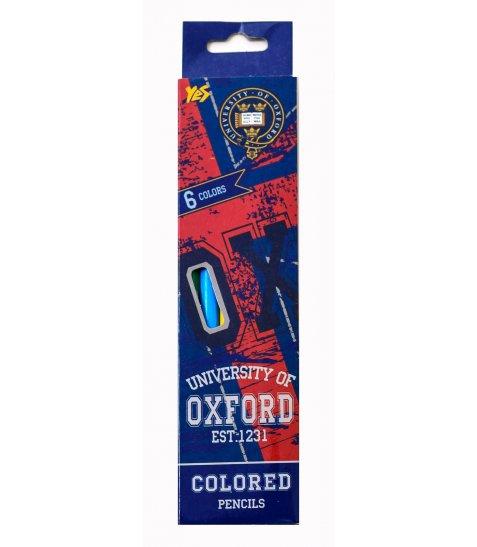 "Олівці 6 кол. ""Oxford"""