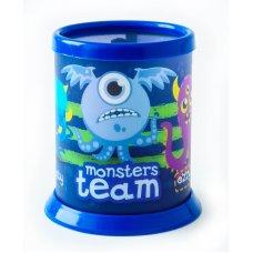 """Стакан для письмового приладдя розбірний """"Monsters"""""""