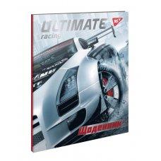 """Щоденник шкільний інтегральний (укр.) """"Ultimate"""""""