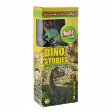 "Set for children's creativity "" Dino stories 1"", excavation of dinosaurs"