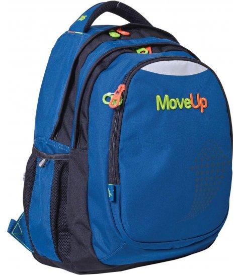 """Рюкзак для підлітків YES  Т-22 """"Move Up"""", 40*34*24см"""