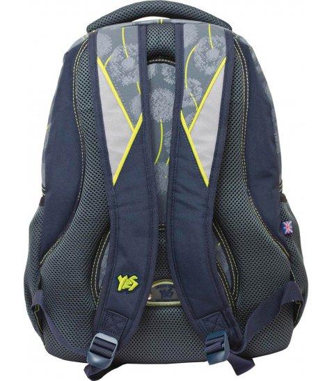 """Рюкзак для підлітків YES  Т-22 """"Blowball"""", 42*32*21см"""