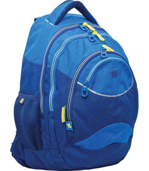 """Рюкзак для підлітків YES  Т-12 """"Patriot"""", 46.5*33*15см"""