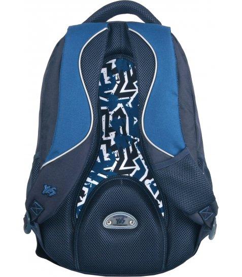 """Рюкзак для підлітків YES  Т-25 """"Cool"""", 47*24.5*18см - фото 2 з 5"""