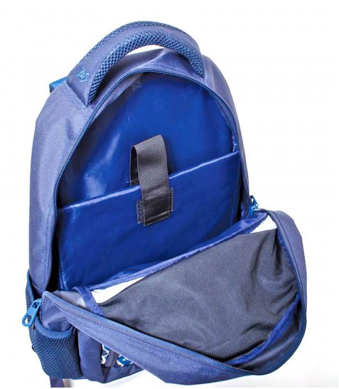 """Рюкзак для підлітків YES  Т-25 """"Cool"""", 47*24.5*18см - фото 4 з 5"""