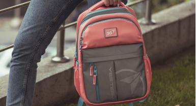 Як обрати рюкзак до школи? Шкільні рюкзаки бренду «YES»