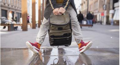 Модні рюкзаки 2020 року - 2021. Який рюкзак вибрати?